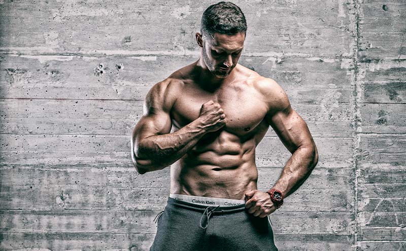 whey proteine et prise de masse
